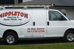 middleton heating